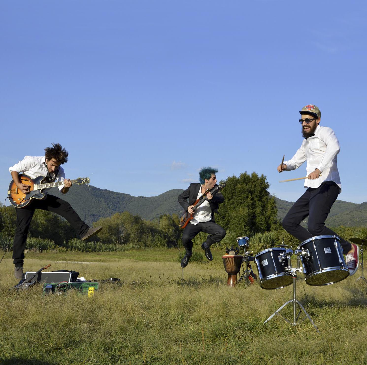 Acustica Band